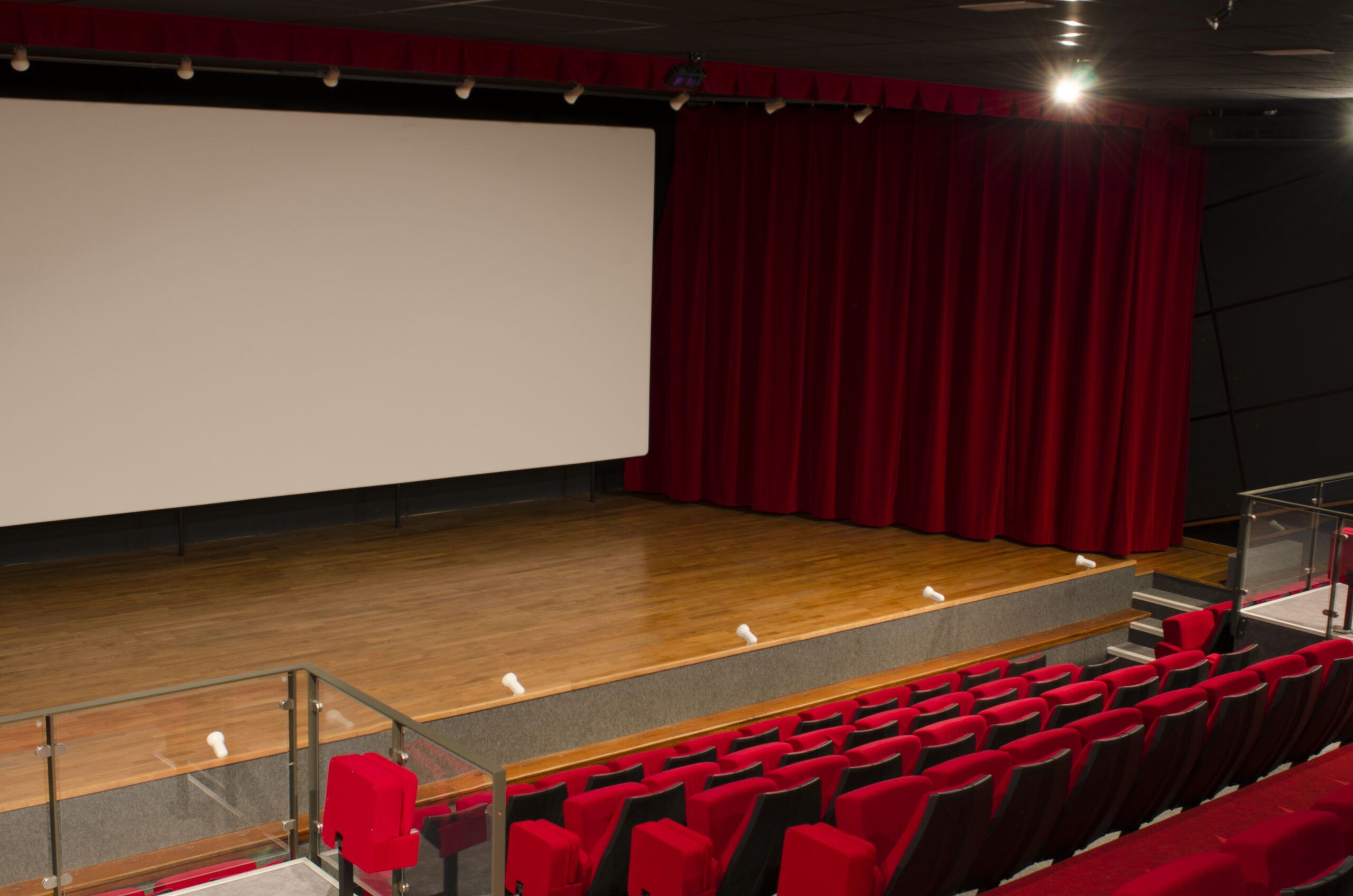 Cinéma Montguyon